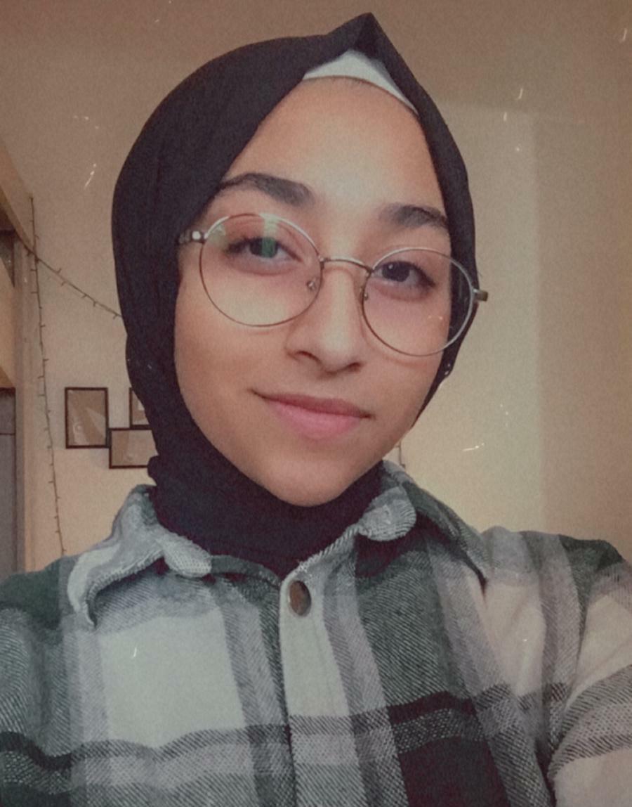 نادين محمد على